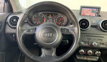 Audi A1 1.6 TDi Sport completo