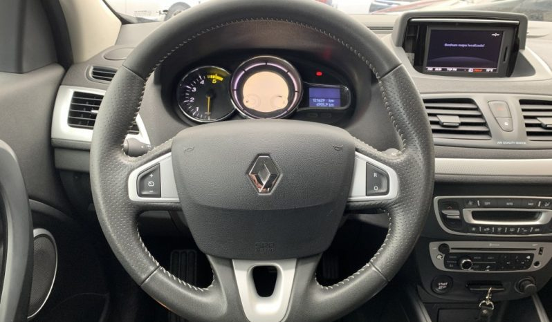 Renault Megane Coupe 1.5 DCi Sport completo