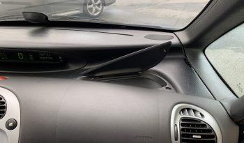 Citroen Xsara Picasso 1.6 HDi Exclusive completo