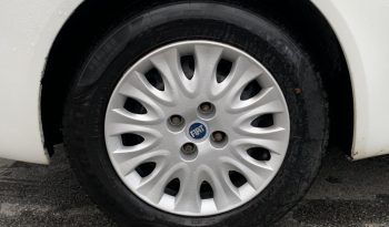 Fiat Punto 1.3 Multijet completo