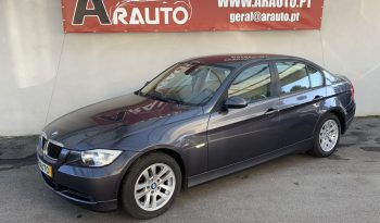 BMW 316i 1.6 Exclusive