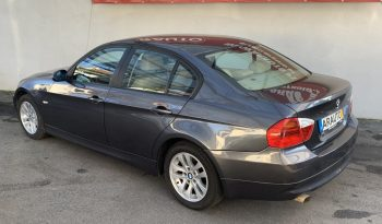BMW 316i 1.6 Exclusive completo