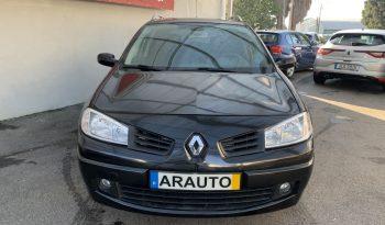 Renault Megane 1.5 DCi Sport Tourer completo