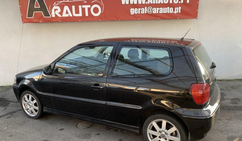 Volkswagen Polo 1.4 TDi Sport completo