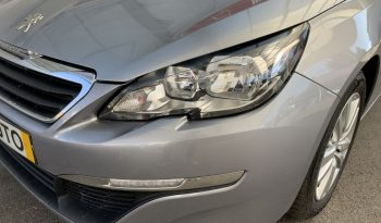 Peugeot 308 SW 1.6 HDi Active completo