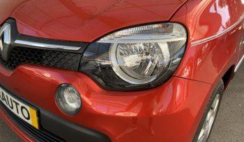 Renault Twingo 0.9 Energy Cabrio completo