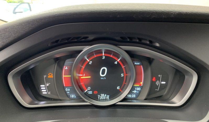 Volvo V40 1.6 D2 Summum completo