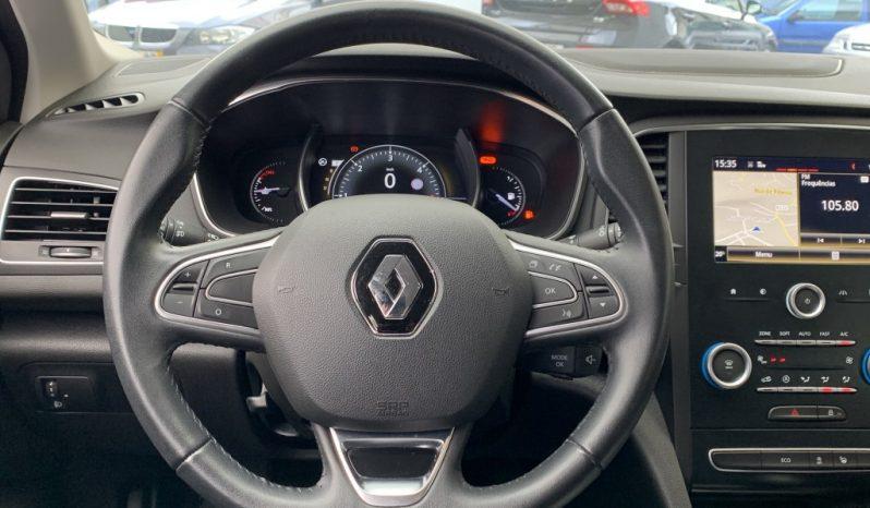 Renault Megane 1.5 DCi Intense completo