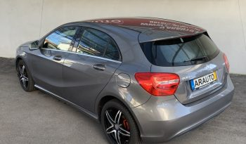 Mercedes-Benz A180 CDi Style completo