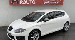 Seat Leon FR 2.0 TDi 170 CV