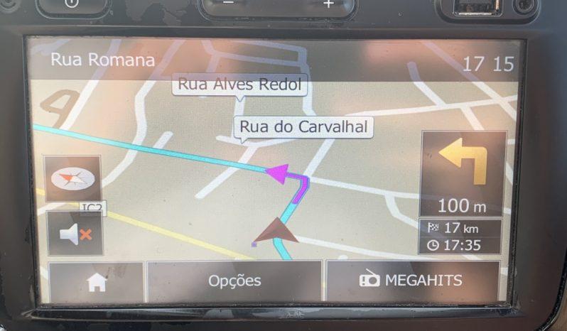 Renault Captur 1.5 DCi Exclusive completo