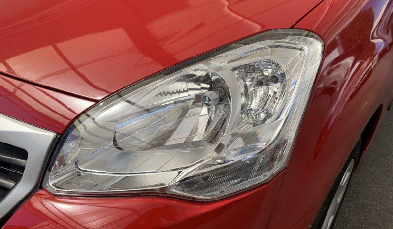 Peugeot Partner 1.6 Blue HDi Tepee completo