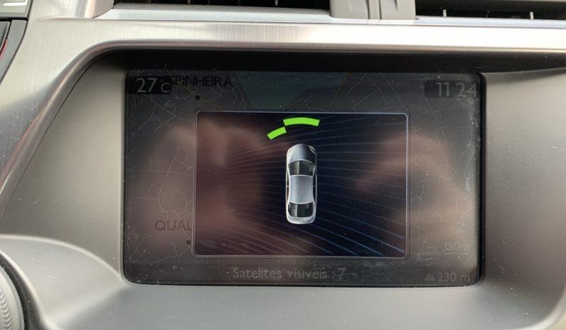 Citroen DS5 2.0 HDi Hybrid4 So Chic completo