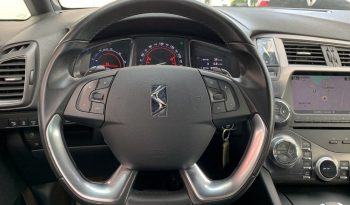 Citroen DS5 2.0 HDi Hybrid4 So Chic completo