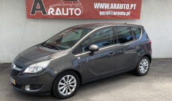 Opel Meriva 1.3 CDTi Cosmo