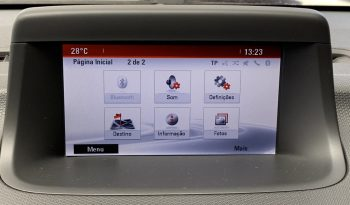 Opel Meriva 1.3 CDTi Cosmo completo