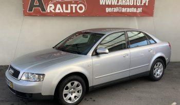 Audi A4 1.9 TDi 130cv
