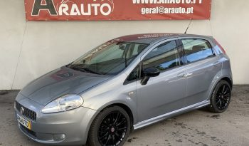 Fiat Grand Punto 1.3 Multijet