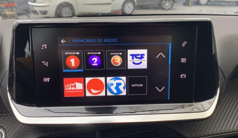 Peugeot 208 1.2 Puretech Active completo