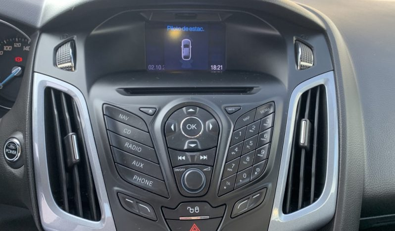 Ford Focus SW 1.6 TDCi Titanium completo