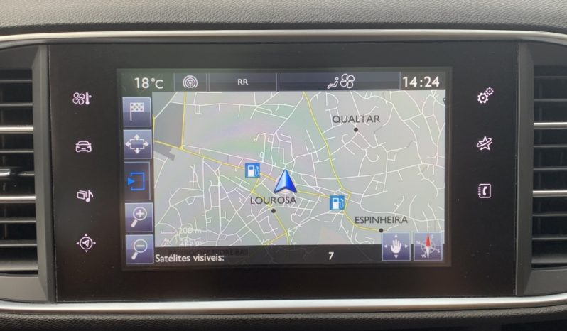 Peugeot 308 SW 1.6 HDi Executive completo